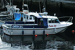 CATCH 22, OFFSHORE OFFSHORE 105 boat for sale