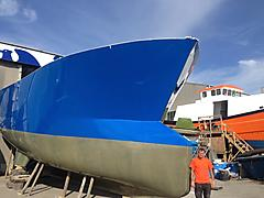SEAHAWK 50, GRP FISHINGBOAT/WORKBOAT boat for sale