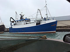 SILVER HARVESTER, DINGLE BOATYARD SCOTTI... boat for sale