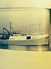 ELEGANT  B907, BUCKIE,SCOTLAND boat for sale