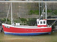 ELINOR ROGET PW95, HINKS APPLEDORE boat for sale
