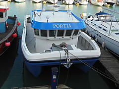 NEW BUILD , GEMINI CATAMARAN WORKBOAT boat for sale