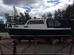 SAVANNA  M, MITCHELL 31 MK 3 (1999) boat for sale