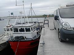 JESSICA JENIFFER, CARROLS BALLYHACK boat for sale