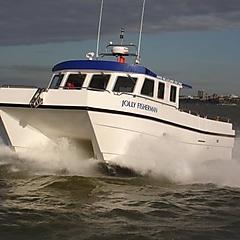 BLYTH , BLYTH 11M CATAMARAN boat for sale