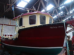 KELSEY ANN, COLVIC SEAWORKER boat for sale