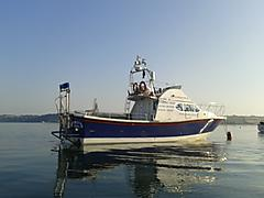 SEAHUNTER, INTERCEPTOR42 boat for sale