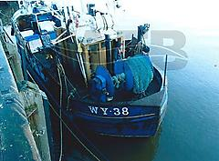 PAMELA S, TRAWLER/POTTER boat for sale
