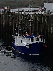 OUR CATHERINE, STEEL TRAWLER/SCALLOPER boat for sale