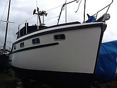 LADY NINA, COLVIC NORTHERNER boat for sale