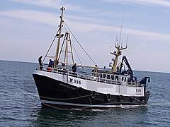 BRIGHTER MORN, STEEL MCCLEAN, RENFREW boat for sale