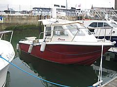 ORION, HR223 MK4 boat for sale