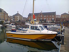 OFFSHORE, OFFSHORE 25 boat for sale