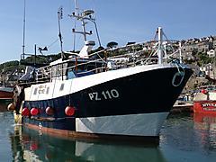 IMOGEN III, GLEHAN FRANCE STERN TR... boat for sale