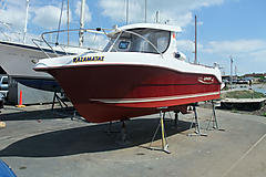 RAZAMATAZ, ARVOR 215 AS boat for sale