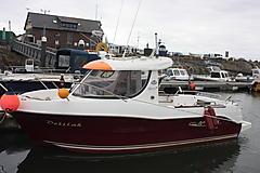 DELILA, ARVOR 215-AS boat for sale