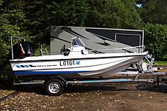 NONE, DELL QUAY SPORTSMAN  boat for sale