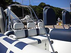 RIBEYE, RIBEYE A600 boat for sale