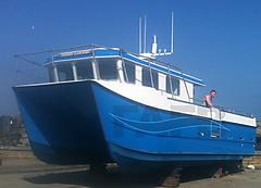 CATAMARAN, CATAMARAN GRP  boat for sale