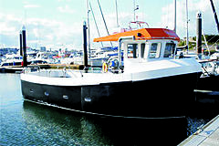 GM22 , GM22 boat for sale