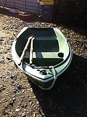 UNNAMED, PIONEER 8 boat for sale