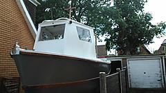 DAY FISHING BOAT , SIMILAR TO SEAFARER boat for sale