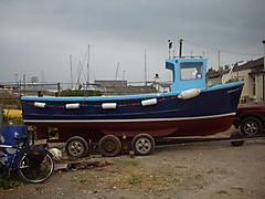 SARAH JANE, SEAFARER 21 boat for sale