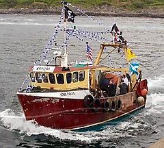 PROTERRA, DENNIS SWIRE TRAWLER boat for sale