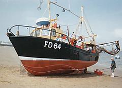SARAH JANE, HULL STEEL CRAFT HULL ... boat for sale