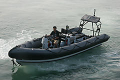 PACIFIC 22, HALMATIC  boat for sale