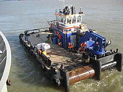 SHAKE DOG, DELTA BUILT MULTICAT boat for sale