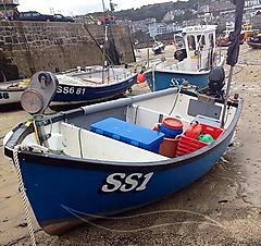 BOY JAKE, PLYMOUTH PILOT boat for sale
