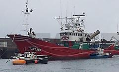 36M FISHING VESSEL, TRAWLER boat for sale