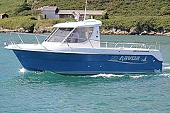 REEL FUN, ARVOR 230 447HRS FROM NEW boat for sale