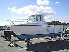 MERRY FISHER 650, JEANNEAU MERRY FISHER 635 boat for sale