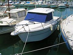 MAR, OCQUETEAU 625 boat for sale