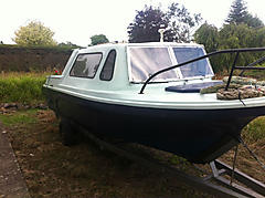 UNNAMED, FISHING BOAT boat for sale