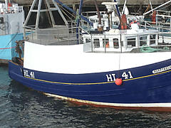 ADAPTABLE, WOODEN TRAWLER boat for sale