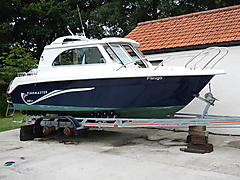 FLINGO, FINNMASTER 6100MC boat for sale