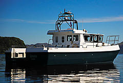 REETTA, SOUTH CATAMARANS 36 MKII boat for sale