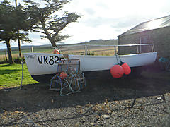 ISABEL, FIBRE GLASS boat for sale