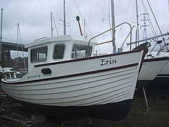 ERIN, TREMADOG BAY 23 boat for sale
