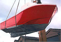 CYGNUS TYPHOON 33/38/44, NEW BUILD boat for sale