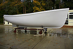 GM19, CYGNUS MARINE BOATS  boat for sale