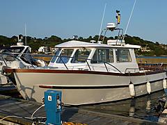 LADY BETH, CYGNUS CY33 PATROL boat for sale