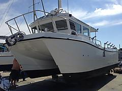 TBA, COUGAR CAT 10M MK2 10M boat for sale