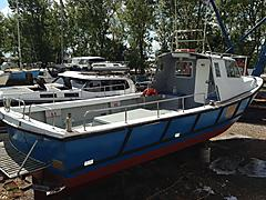 OFFSHORE 105, OFFSHORE 105 boat for sale