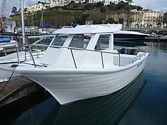 HAPPY DAYS II, FIBRAMAR 700  boat for sale