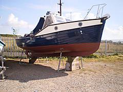 ARUN PEARL, MITCHELL SEA ANGLER boat for sale