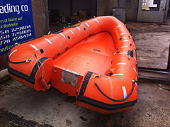 DUNLOP, RB6 boat for sale